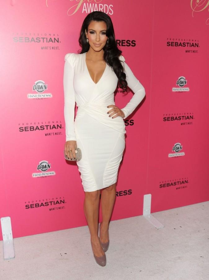 Kim Kardashian en 2009 !