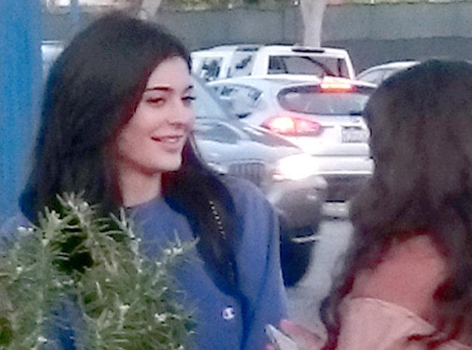 Kylie Jenner et Party Next Door : ils ne se cachent plus !
