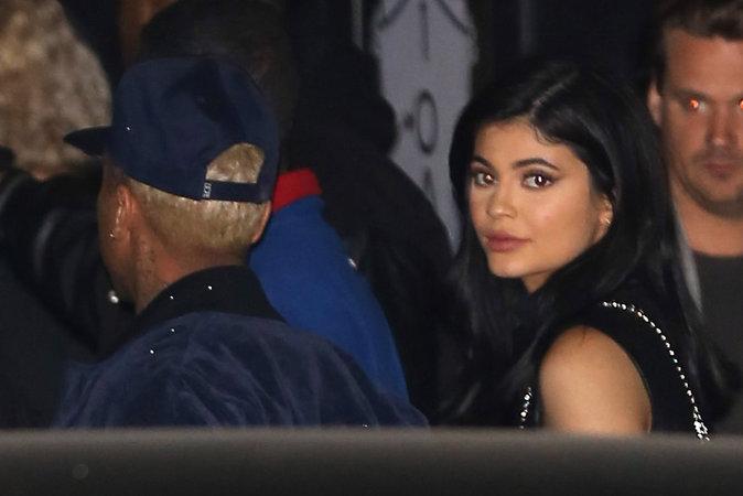 Kylie Jenner et Tyga : ils se retrouvent enfin !