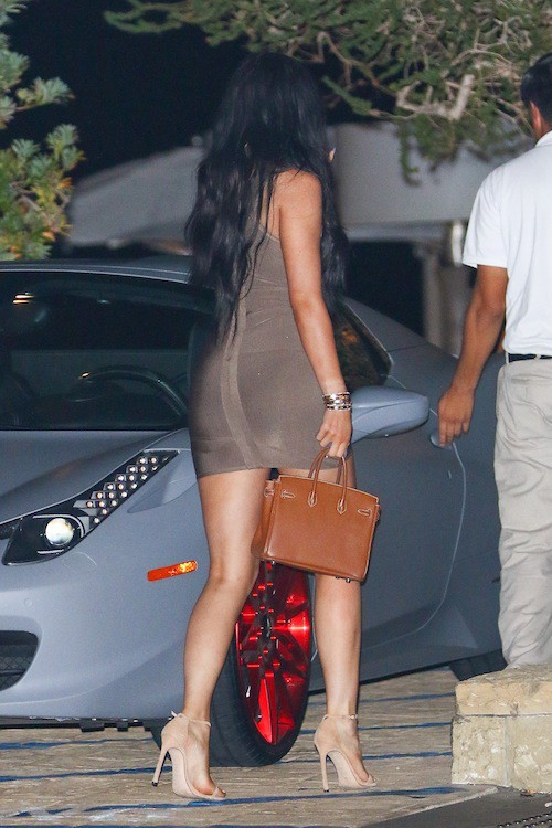 Photos : Kylie Jenner inspire des paroles bien salaces à Tyga !