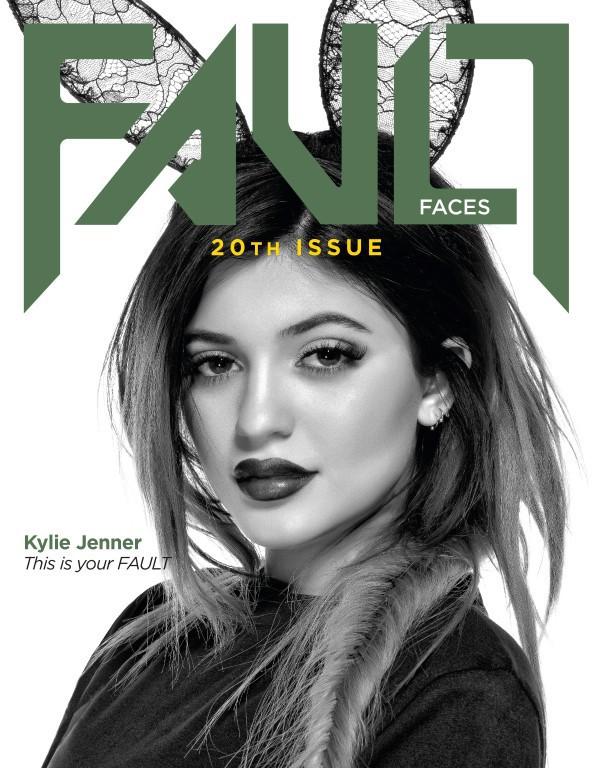 """Kylie Jenner : """"j'aime les vêtements et tout ça mais je n'en ai pas besoin pour vivre"""" !"""