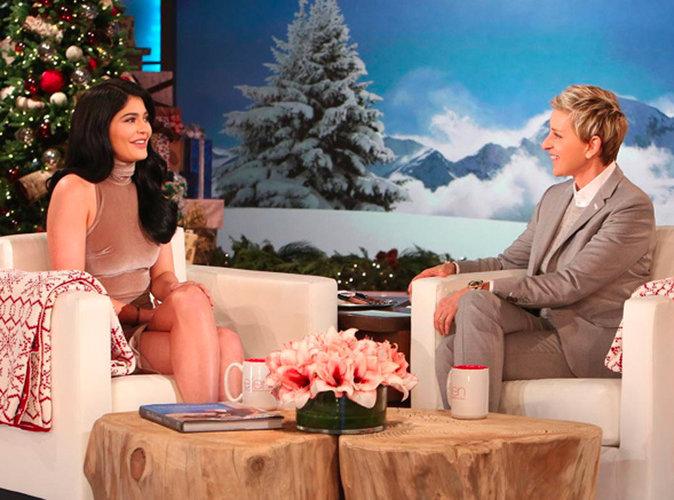 """Photos : Kylie Jenner : """"Je préfère Caitlyn à Bruce Jenner"""" !"""