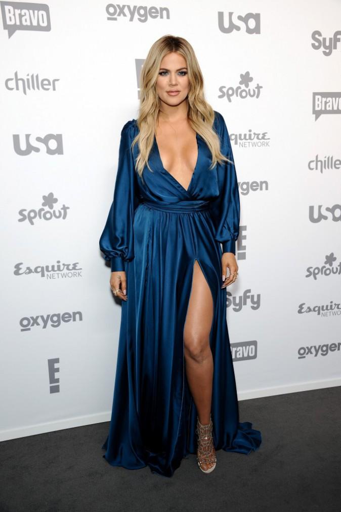 Khloe Kardashian le 14 mai 2015