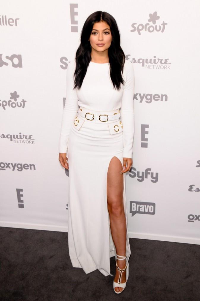 Kylie Jenner le 14 mai 2015