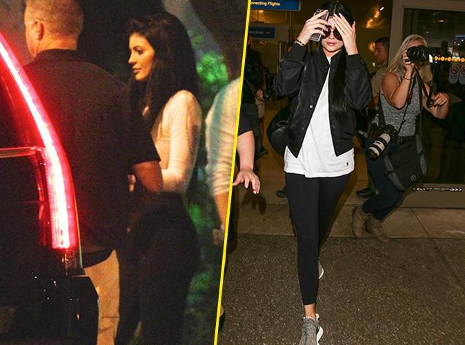 Kylie Jenner le 28 juin 2015