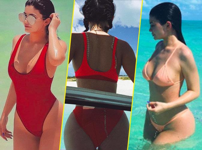 Kylie Jenner : Plus HOT que Kim Kardashian ?