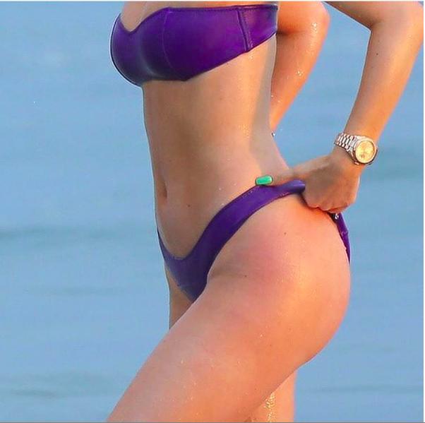 Kylie Jenner : Ses vacances de rêve continuent au Mexique !