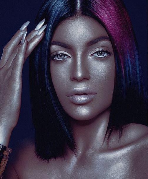 Photos : Kylie Jenner : son nouveau shooting fait polémique !