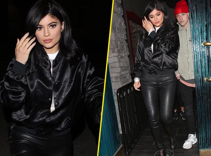 Kylie Jenner : son
