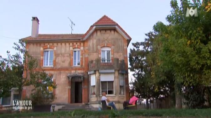 La maison de Baptiste