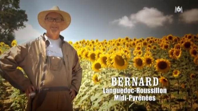 Bernard le Pyrénéen
