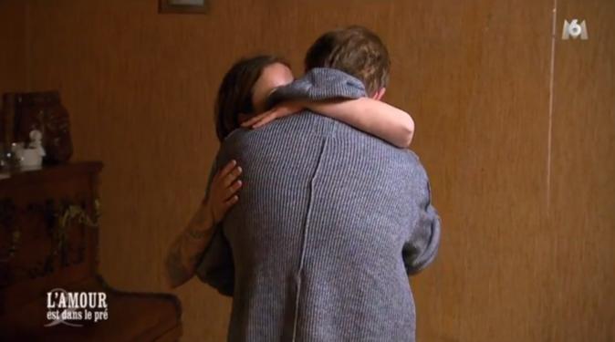 Louise et Julien filent le parfait amour