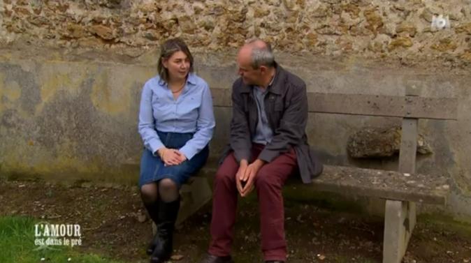 Marianne et Yves