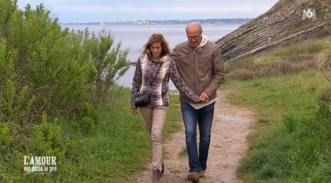 Bernard et Michèle