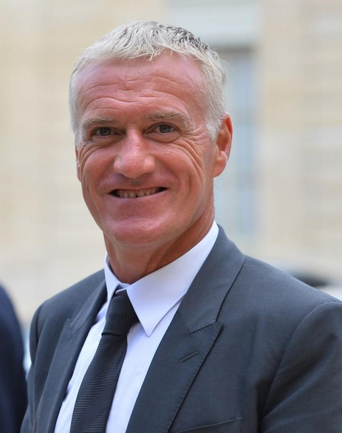 Didier Deschamps (103 sélections)