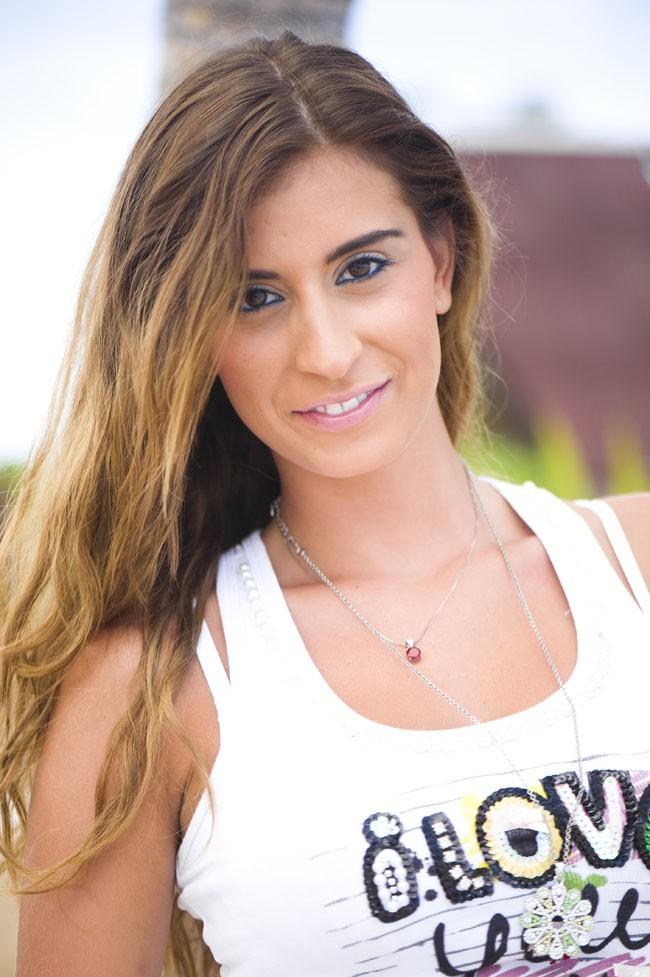 Martika, mannequin, actrice et présentatrice : elle veut tout !