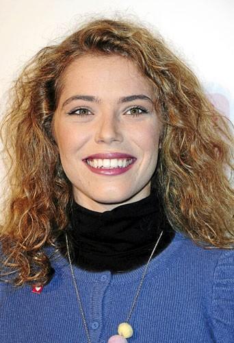 Nolwenn Leroya dépasséEmma Daumas (Star Ac' 2)