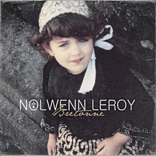 Nolwenn Leroy : son album Bretonne