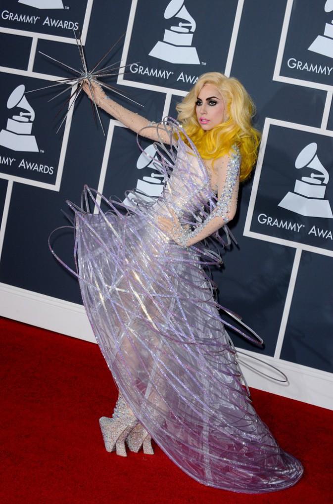 Lady Gaga, Los Angeles, Juin 2010