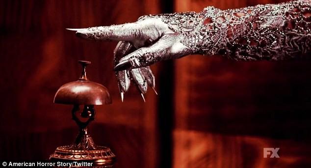 Teaser d'American Horror Story