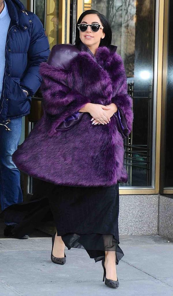 Lady Gaga et Taylor Kinney : ils se sont fiancés à la St Valentin !