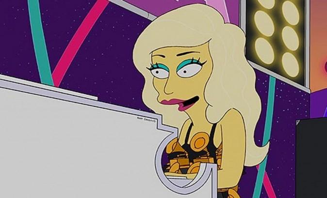 Version Grammy à Springfield