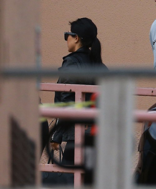 Photos : Lamar Odom : son état empire, les Kardashian-Jenner restent à ses côtés