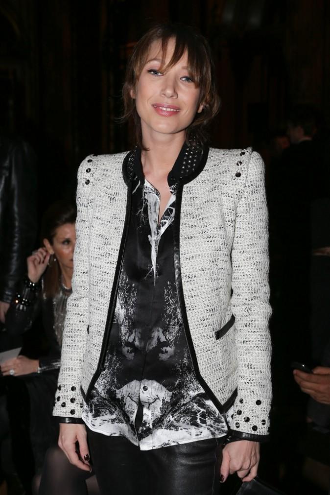 Laura Smet, Paris, 28 février 2013