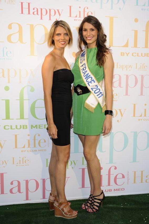 Allez-vous regretter : son dévouement à Miss France ?