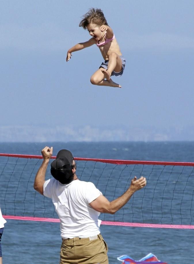 Anja Ambrosio : le baby-volley bientôt discipline olympique !
