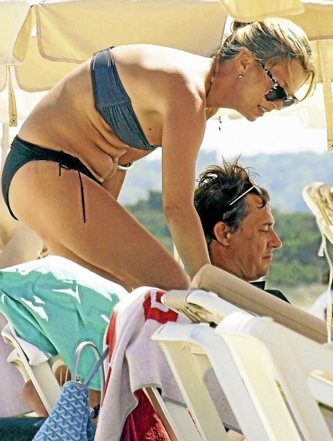 Kate Moss : elle a vieilli, ça ne fait pas un pli !