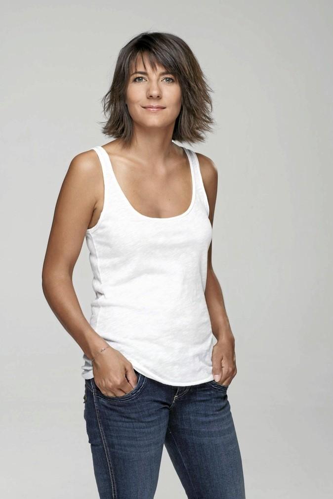Estelle Denis chez TF1 !