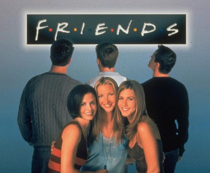 Le casting de Friends bientôt réuni au grand complet