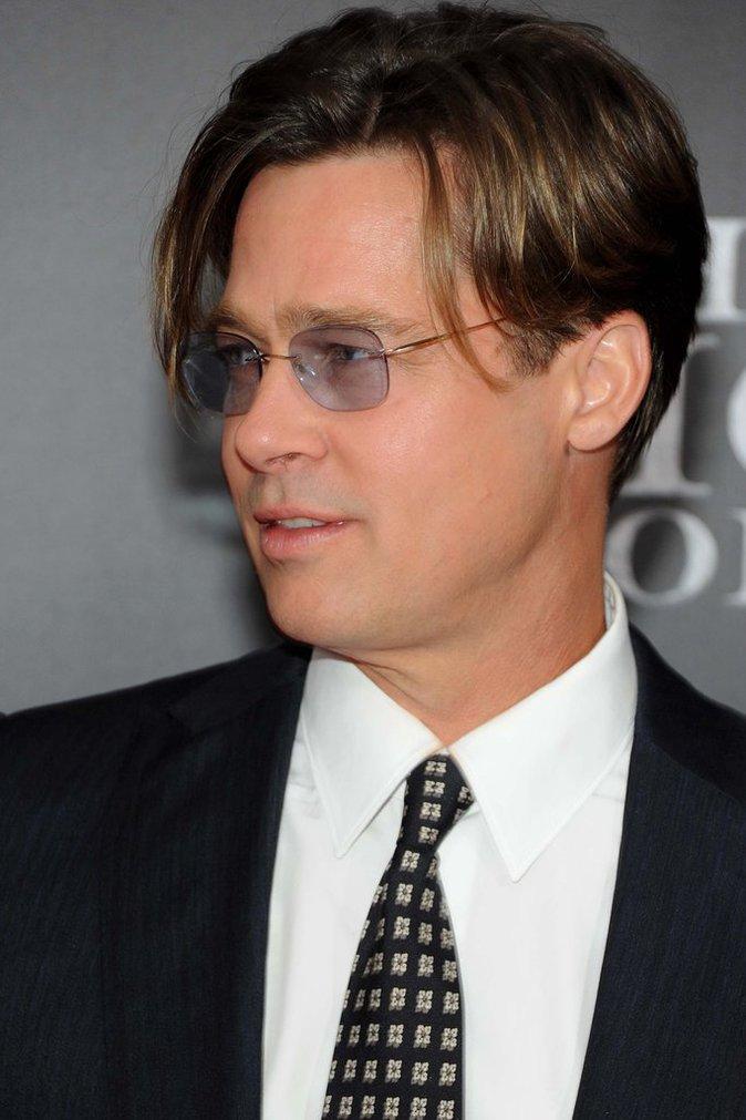 Photos : Le coup de vieux de Brad Pitt et la sexitude de Ryan Gosling