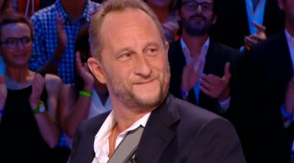 Benoit Poelvoorde, surexcité !