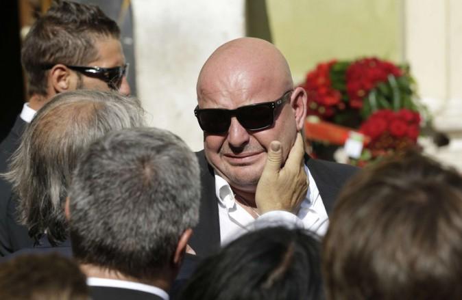 Philippe Bianchi, le papa de Jules