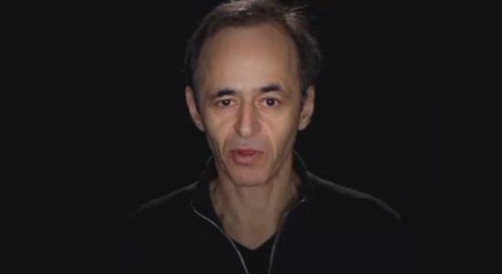 Jean-Jacques Goldman dans le nouveau clip des Enfoirés