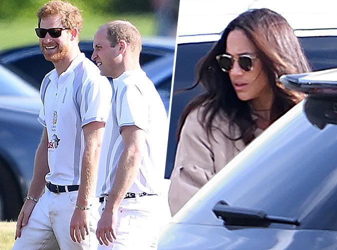 Photos : Le Prince Harry et Meghan Markle s'affiche ensemble pour la première fois !