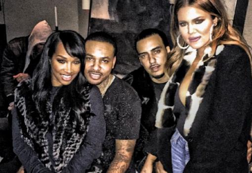 Photos : Le rappeur Chinx tué par balle, Jay-Z et French Montana lui rendent hommage !