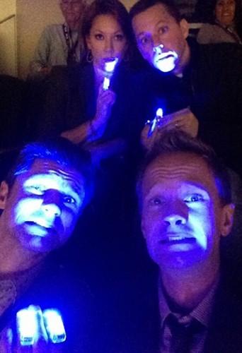 Neil Patrick Harris et ses amis en plein blackout !