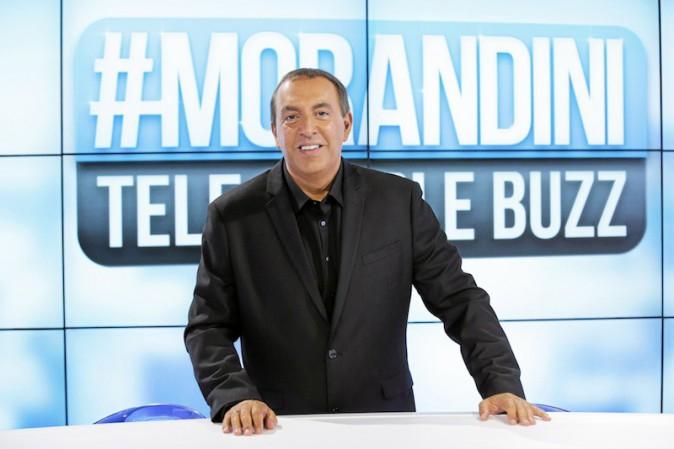 #Morandini s'arrête, faute d'audience !