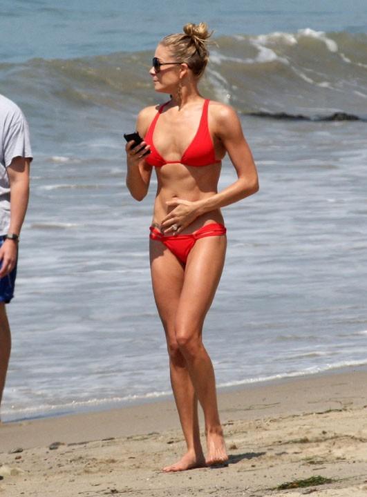 Comme les Américains, vous trouvez LeAnn trop maigre ?
