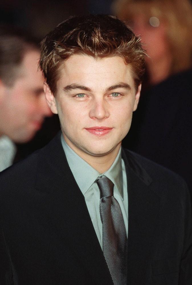 Photos : Leonardo DiCaprio en 1998