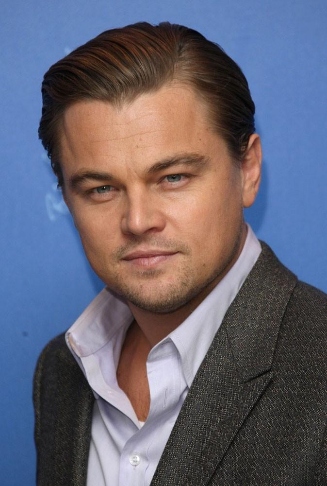 Photos : Leonardo DiCaprio en 2010
