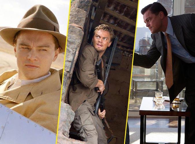 Leonardo DiCaprio, le mal-aimé des Oscars ?