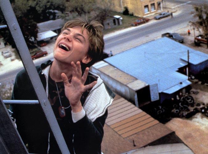 """Leonardo DiCaprio nommé """"meilleur acteur dans un second rôle"""" pour Gilbert Grape en 1994 n'avait pas eu l'Oscar..."""