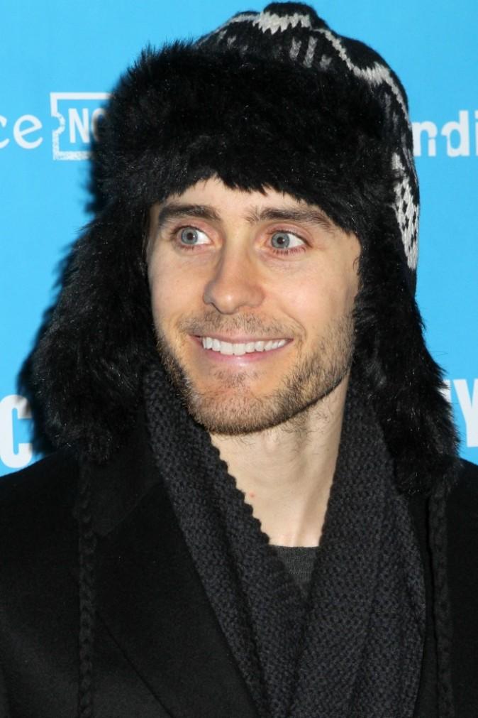 Célibataire n°9 : Jared Leto