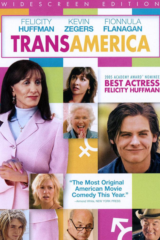 Transamerica (2005)