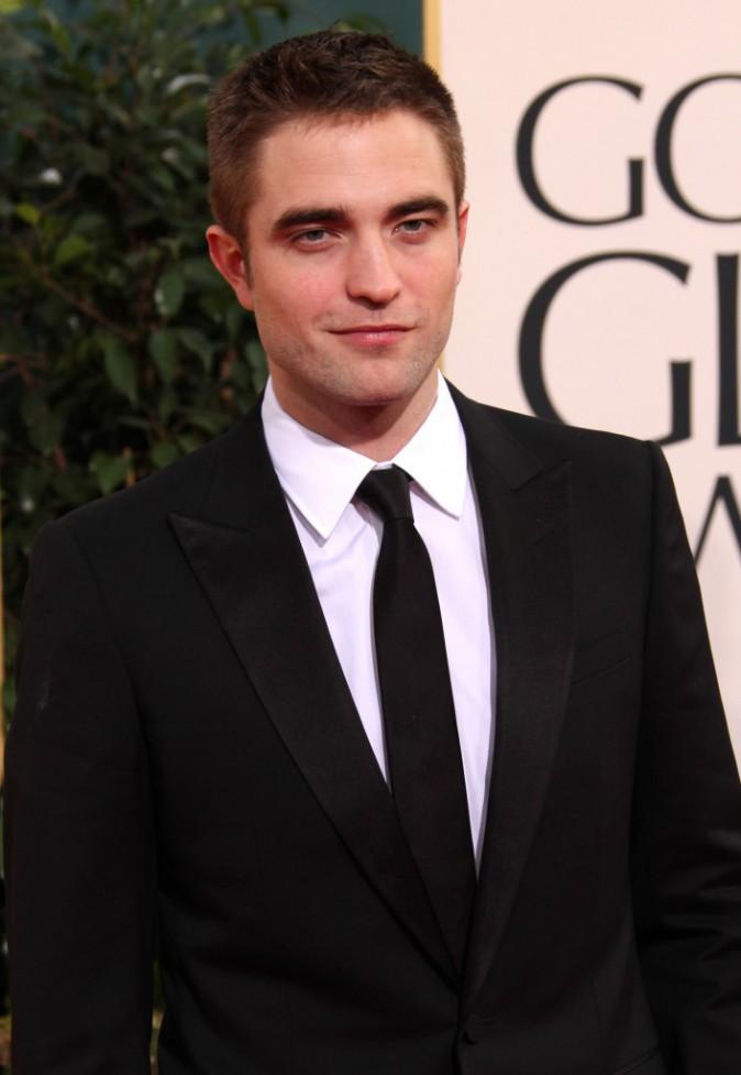Robert Pattinson, 33 millions de dollars cumulés pour son dernier rôle dans Twilight et sa campagne pour Dior Homme