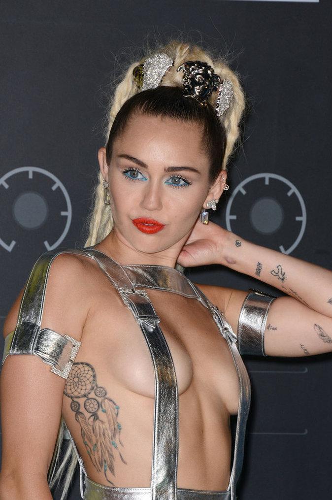 L'attrape rêve de Miley Cyrus